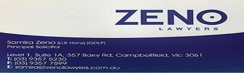 Zeno Lawyers