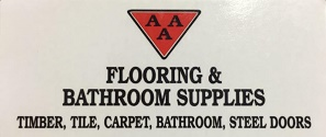 AAA Flooring & Bathroom Supplies