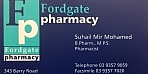 Fordgate Midnight Pharmacy